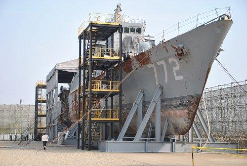 다시 되짚어본 '천안함 침몰 미스터리'