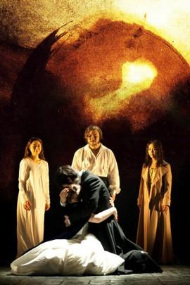 뮤지컬·연극 레미제라블… 色다른 감동의 향연