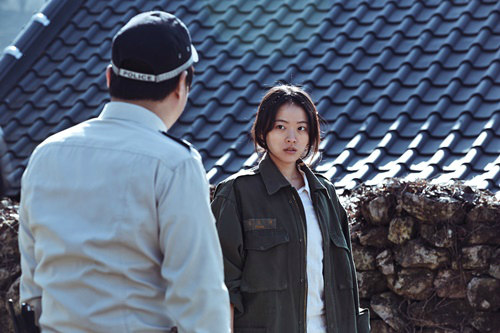 """[인터뷰] '곡성' 천우희 """"선악 공존하는 내 얼굴에 만족"""""""