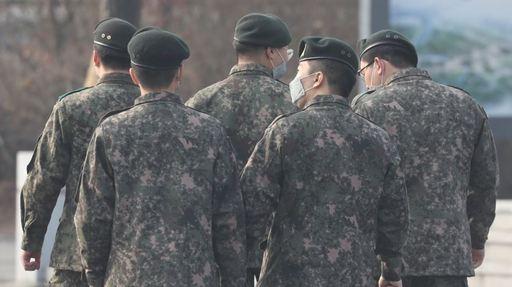 제주 해군·증평 장교, 코로나19 확진…軍
