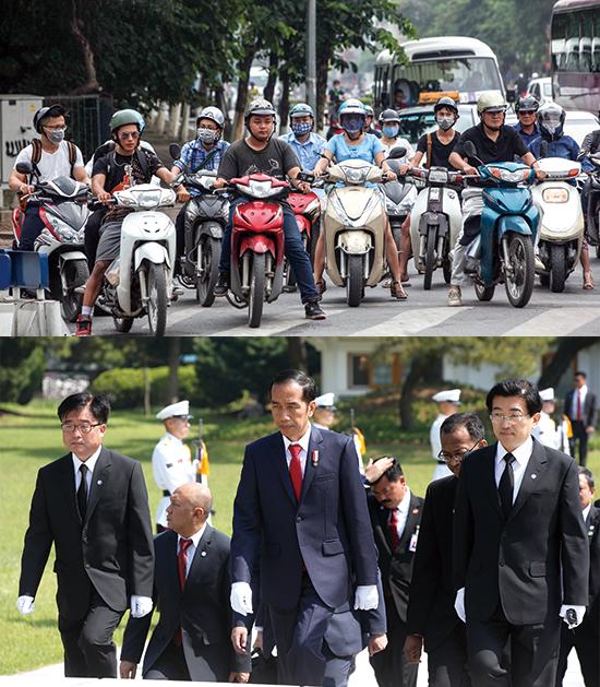 베트남·인도네시아·필리핀 VIP증시에 투자해볼까