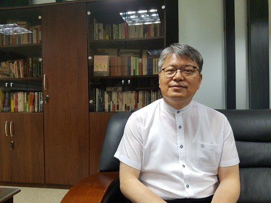 檢 '주가조작 혐의' 라정찬 네이처셀 회장에 징역 12년 구형