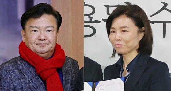 살아난 민경욱 또 죽었다…통합당 공관위