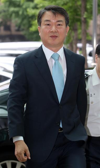 """강신명 새 경찰청장 """"국민신뢰 회복할 것"""""""
