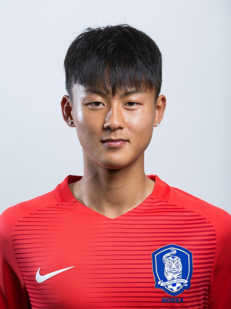 축구 대표팀 이승우 조기 귀국
