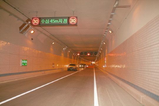 대우건설, `수중터널`로 글로벌 공략