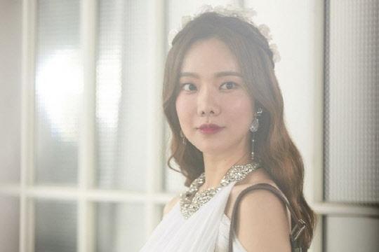 김나희, 트로트 가수 된다 … 내달 7일 앨범 발매