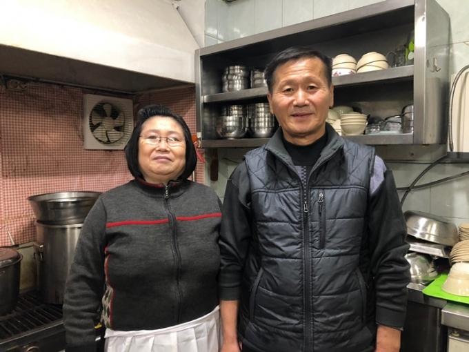 '생활의 달인' 춘천 잔치·비빔국수의 달인, 특제 양념장·육수의 비밀