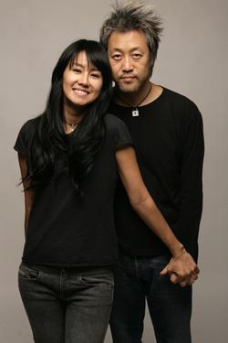 이승신, 남편 김종진의 10년 스토커에 습격!