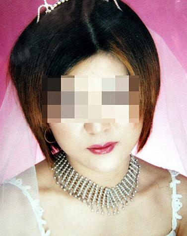 '7세 딸 있는데…' 여간첩 원정화 얼굴공개 논란