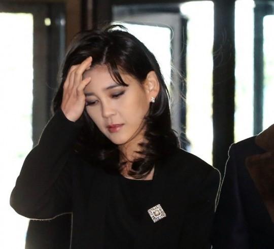 이부진 사장, 남편 임우재 부사장 상대로 이혼소송… '성격차이'
