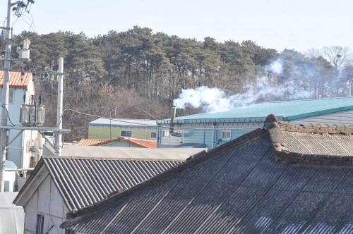 박근혜 대통령, 김포 '죽음의 마을'을 기억하라