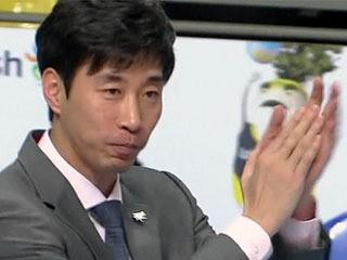 김세진 '형님 리더십'...팀도 춤춘다!