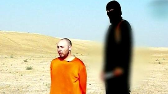 IS, 미국인 기자 또 참수…다음 희생자도 지목