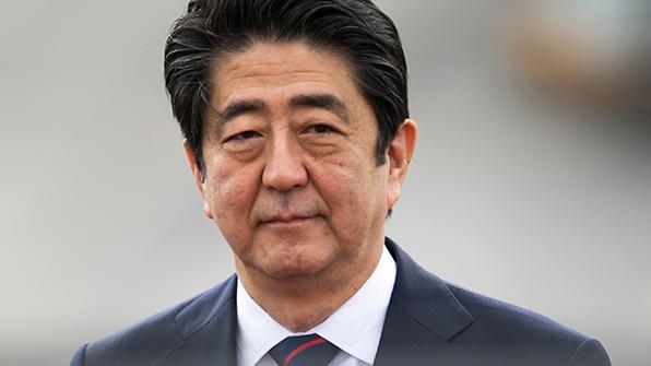 아베 日 총리, 오늘 이세신궁 참배