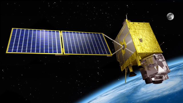 정지궤도 기상위성 '천리안 2A호' 발사 성공