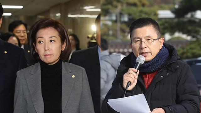 """한국당 """"정기국회 끝까지 필리버스터""""…'민식이법'은?"""
