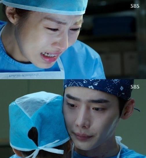 """닥터 이방인 독주, `트라이앵글`은 울상…""""원래 1위였는데"""""""