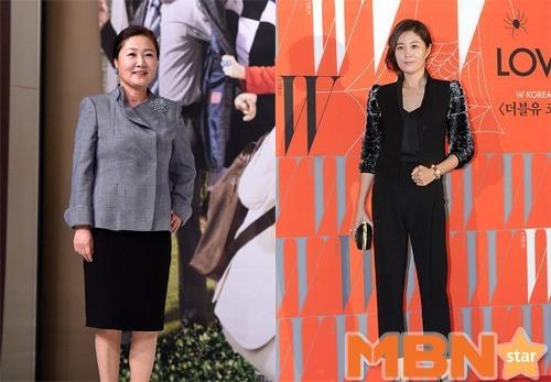 김해숙 문소리, 두 사람의 공통점은?…나이·노출 수위 뛰어넘은 '파격 로맨스'