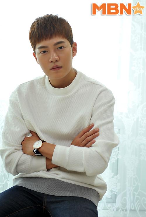 [M+인터뷰] 손승원, '제2의 송중기'에서 '배우 손승원'으로