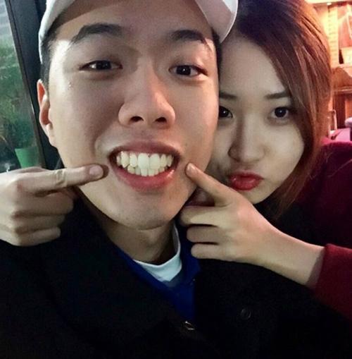 비와이, '사랑꾼' 면모 공개…사진 보니 '완전 부러워~'