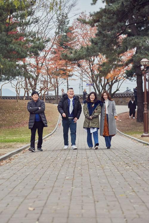 """'한끼줍쇼' 김아중, 이경규 영화 오디션 본 일화 공개 """"연락 없더라"""""""