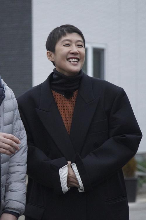 """홍진경 """"이준기 닮은꼴? 여러분 죄송합니다""""(한끼줍쇼)"""
