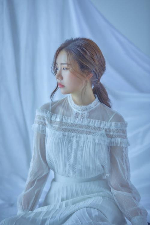송하예의 이별 공감송 '니 소식', 음원 차트 상위권 유지 [M+뮤직차트]