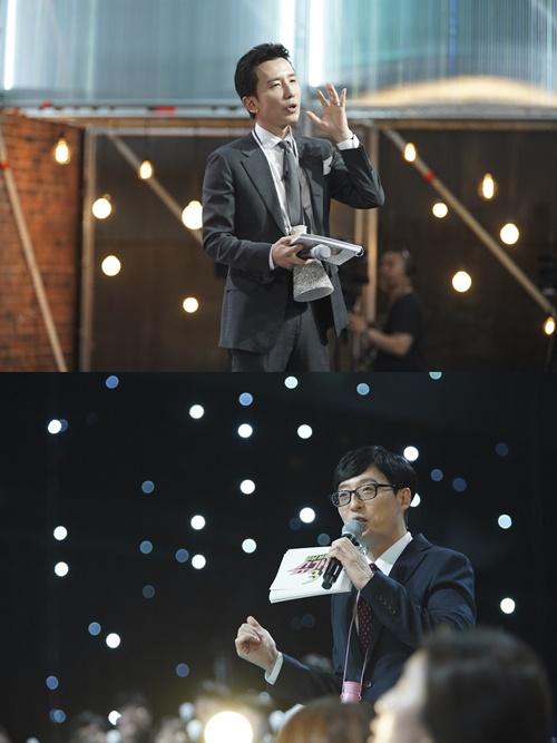 """'슈가맨3' 박성웅 제보 """"지인의 남편이 슈가맨"""" [M+TV컷]"""