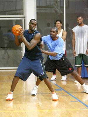 NBA 신세대 센터 4인방 ② 에메카 오카포편