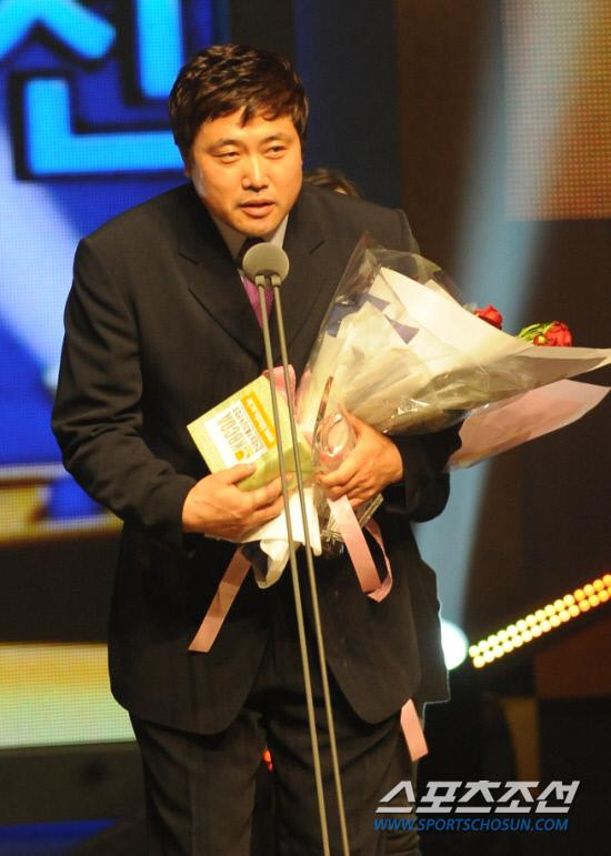 양준혁 '남자의 자격' 제 7의 멤버 정식 합류