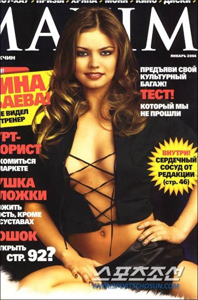 푸틴 이혼 확정, 알리나 카바예바 새 영부인 등극?