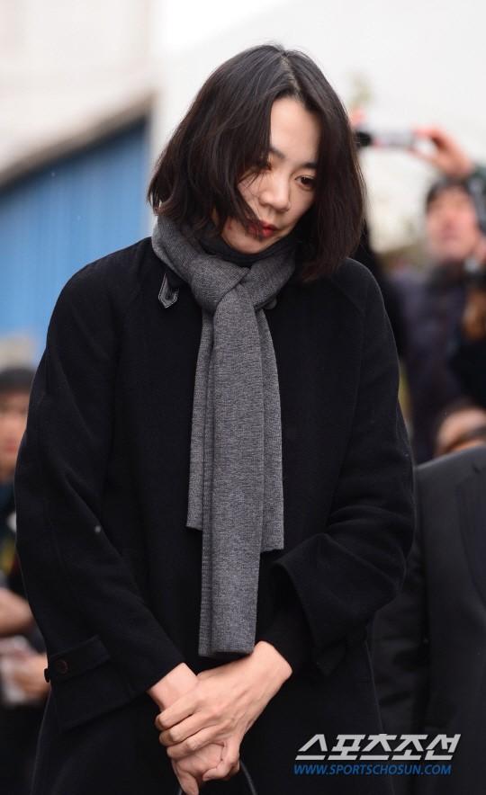[포토] 드디어 사죄하는 조현아 전 부사장