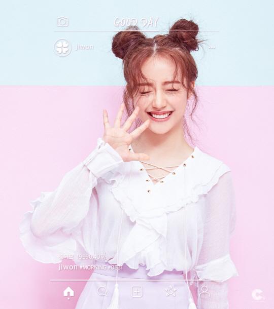 신인 걸그룹 굿데이, 멤버 보민·지원·럭키 공개…과즙미 뿜뿜