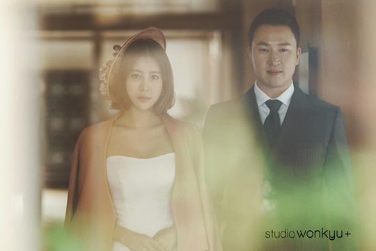 [공식] 한정원♥농구선수 김승현, 5월 결혼
