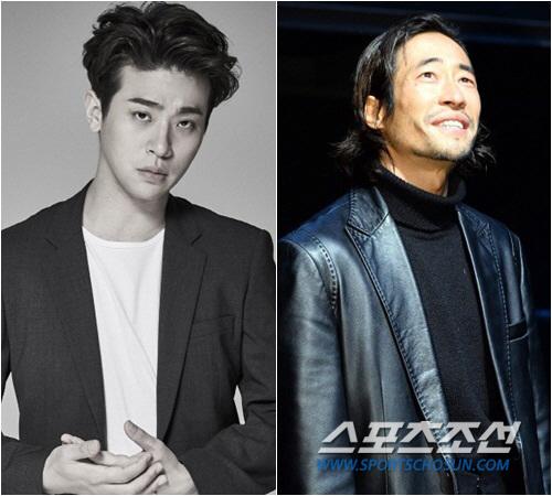 류승범, 박정민 이어 '타짜3' 캐스팅…2년만 스크린 복귀