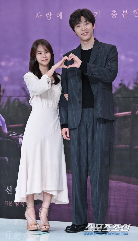 [SC현장] 한승연X신현수 '열두밤' 담백한 수채화 담은 '여행 로맨스'(종합)