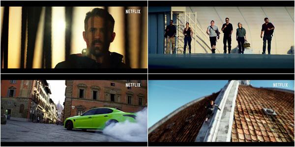 마이클 베이X라이언 레이놀즈 넷플릭스 '6언더그라운드' 예고편 공개, 12월 13일 공개
