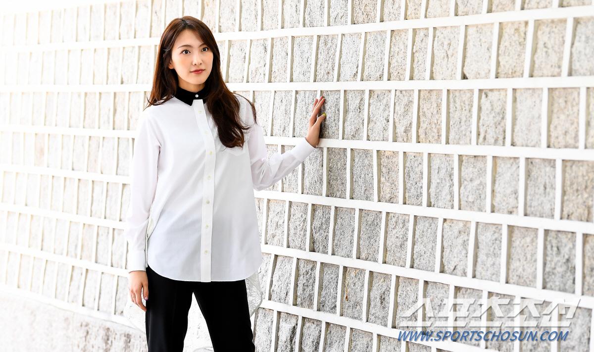 [포토] 강지영, 설레는 미모