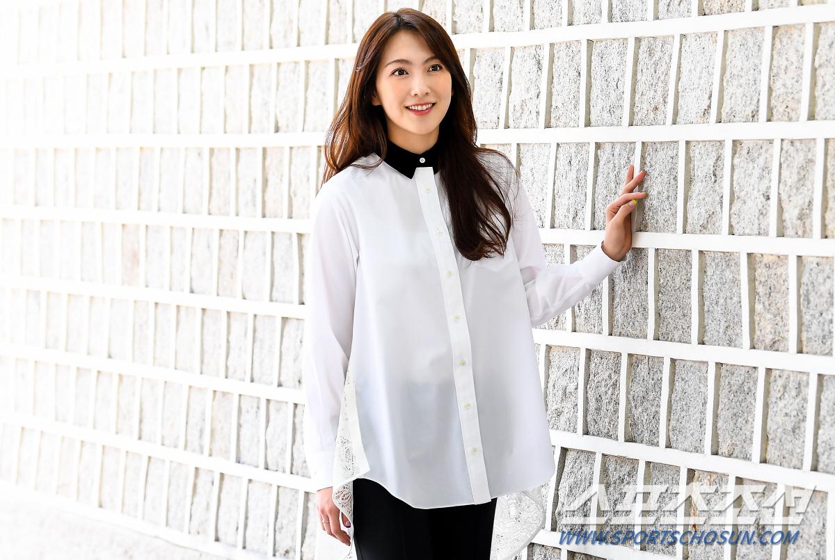 [포토] 강지영, 사랑스러운 미모