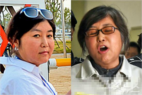 최순실의 두 얼굴…'책략가'와 '천박함'