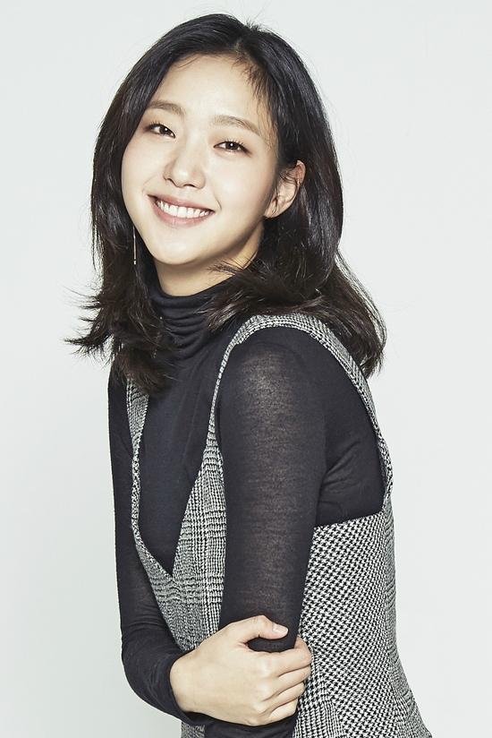 배우 김고은, BH엔터테인먼트에 새 둥지
