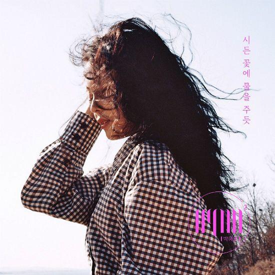 '파워 보컬' HYNN, 31일 신곡 '시든 꽃에 물을 주듯' 발표