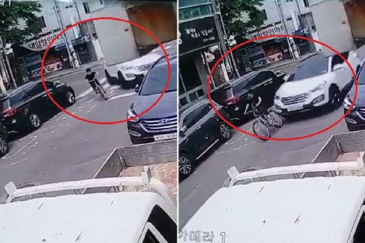 '경주 스쿨존 사고' 합동수사팀까지…고의성 가린다