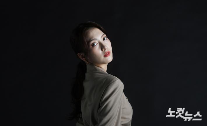 야식남녀 '김아진' 배우 강지영