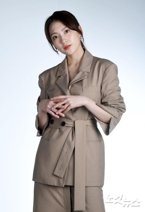 강지영 '가수에서 배우로 변신'