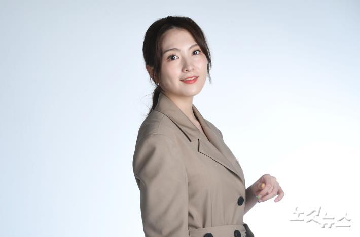 강지영 '청순미 가득'