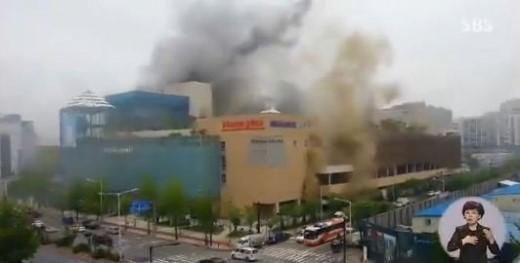 고양종합터미널 화재, 제주 버스 화재까지..'화재 원인 봤더니..경악'