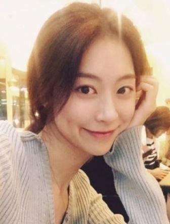 김용준 열애 박혜원, SNS 사진보니
