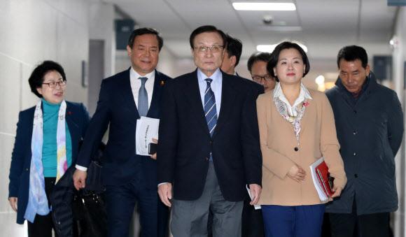 민주당, 임미리 교수 고발 역풍에 당혹…이낙연까지 고발 취소 요청